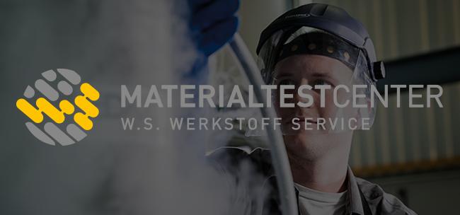 Das MaterialtestCenter der W.S. Werkstoff Service GmbH