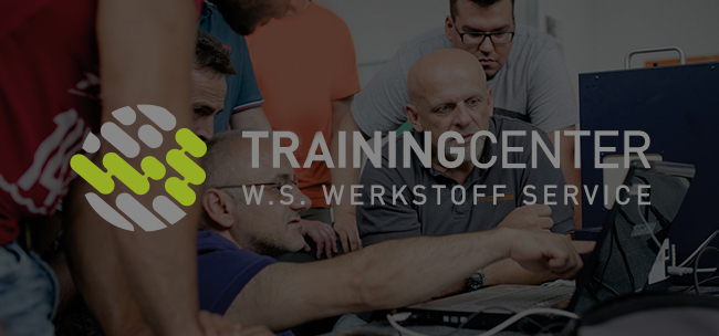 Das TrainingCenter der W.S. Werkstoff Service GmbH