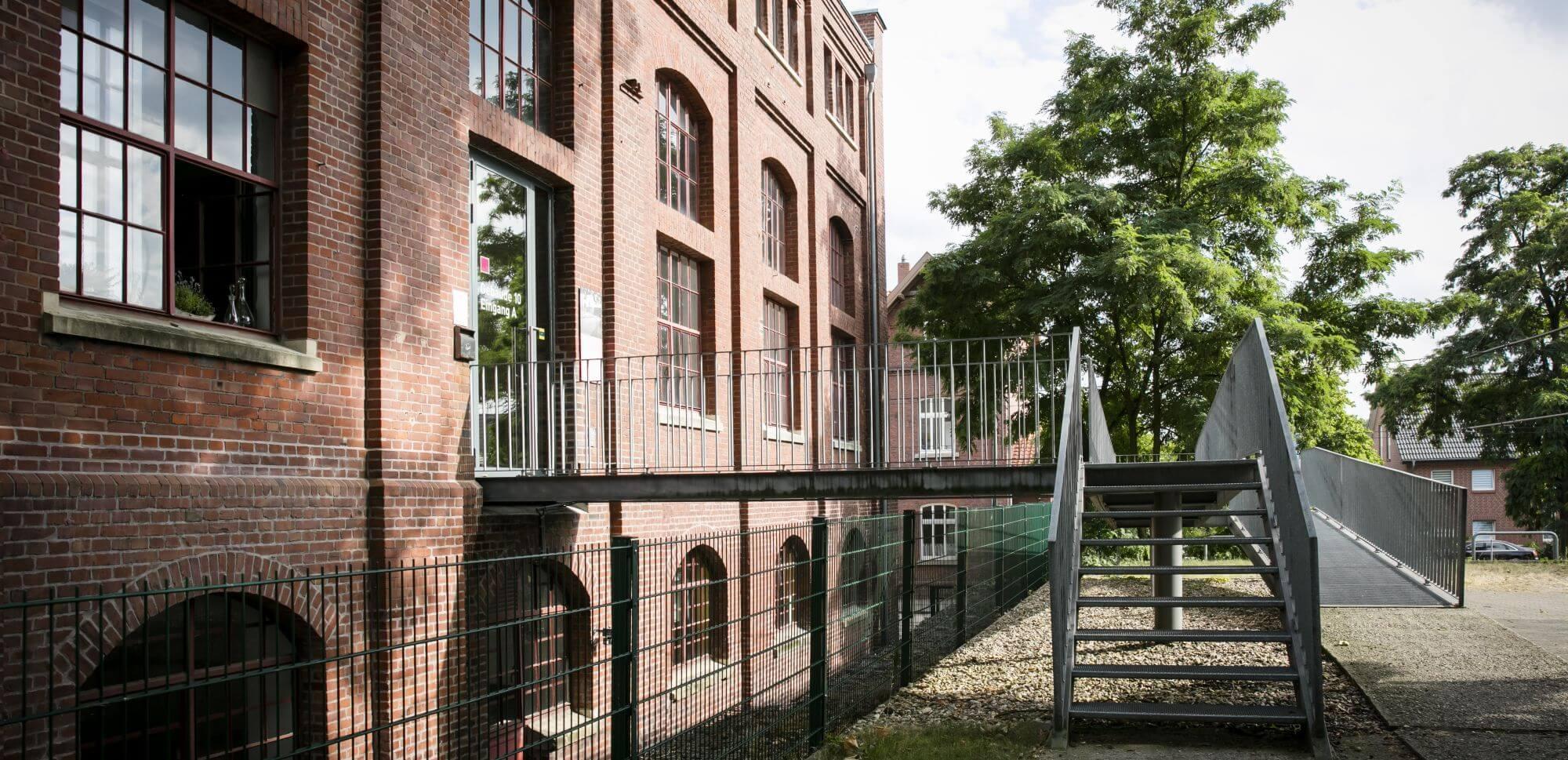 W.S. Werkstoff Service GmbH in Essen